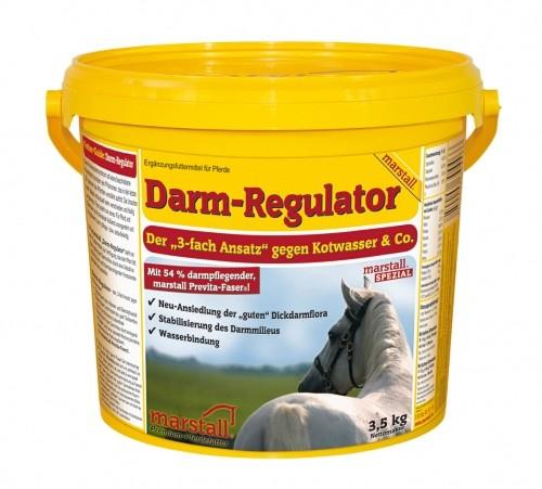Marstall Darm-Regulator črevný regulátor