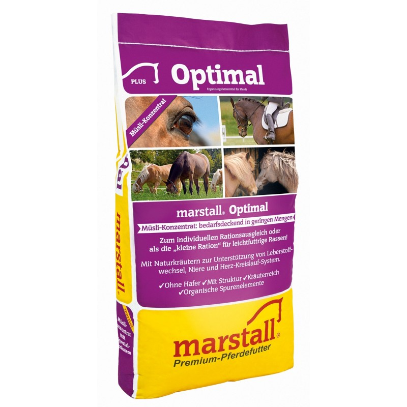 Marstall Optimal