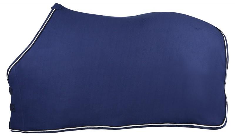 """Odpocovacia deka """"Pauline"""" - modrá"""