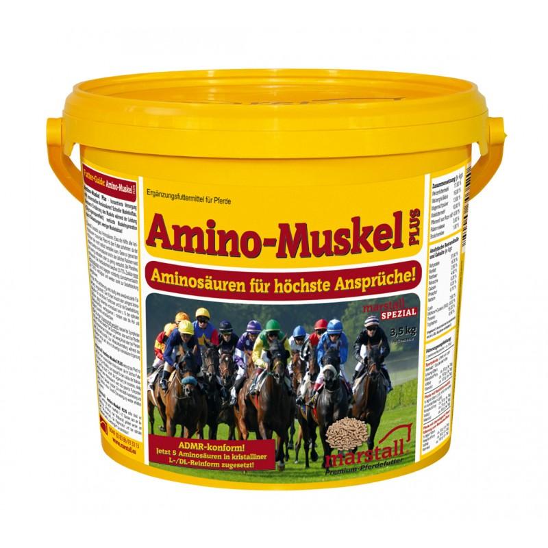 Doplnok pre svaly Marstall Amino-Muskel Plus