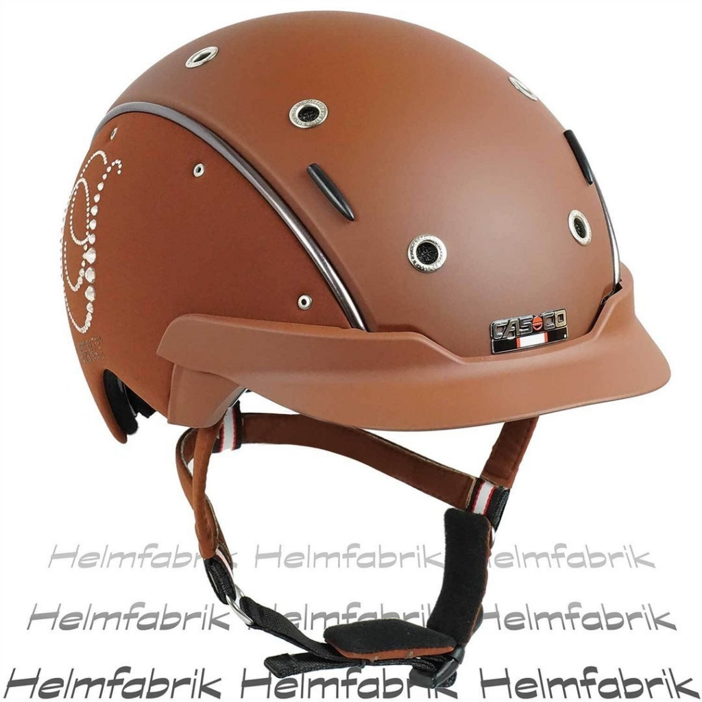 CASCO SPIRIT-6 Crystal Nubuk