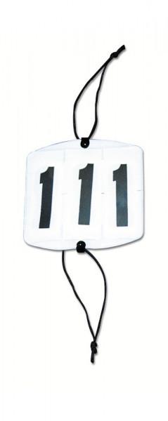 Štartovacie číslo trojciferené