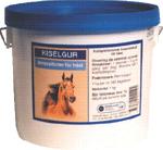 Kiselguhr Forte k optimálnemu stavu kože, srsti a kopytnej rohoviny