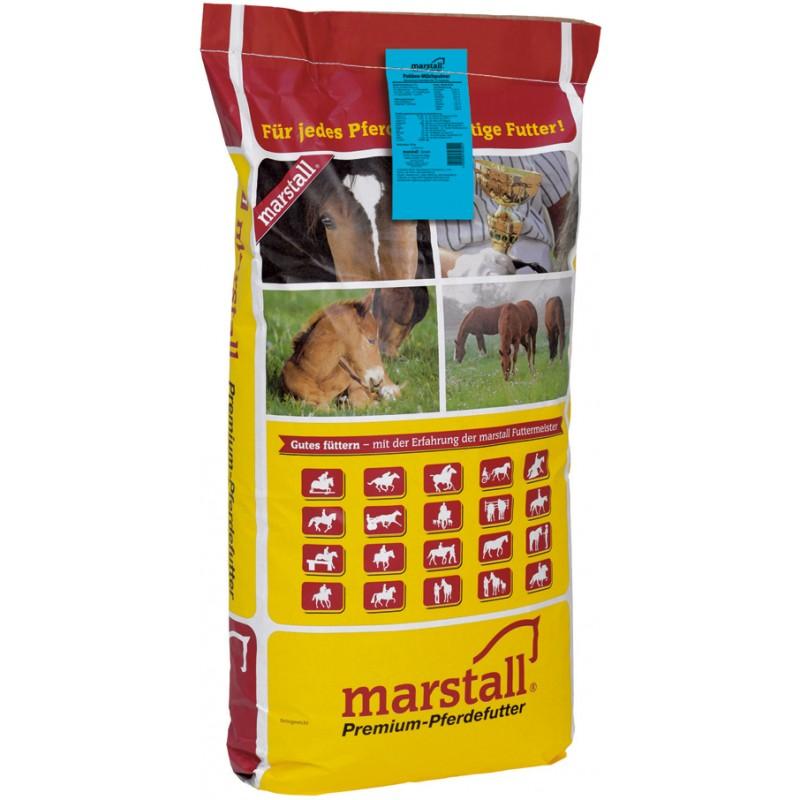 Mliečny prášok pre žriebätá Marstall Fohlen-Milchpulver