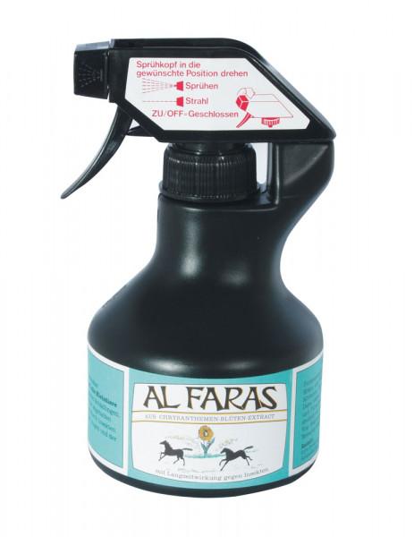 AL-FARAS  repelent proti muchám