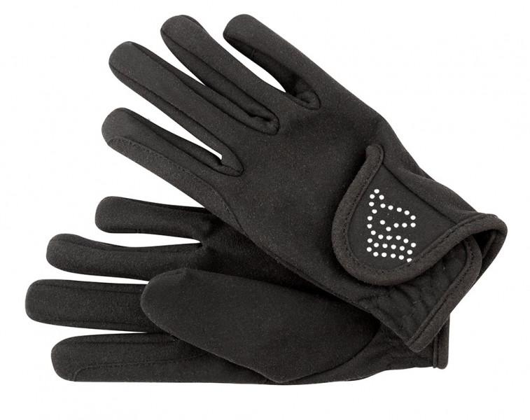 Detské jazdecké rukavice
