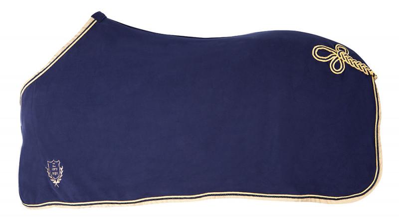 Exkluzívna odpocovacia deka s dekoráciou