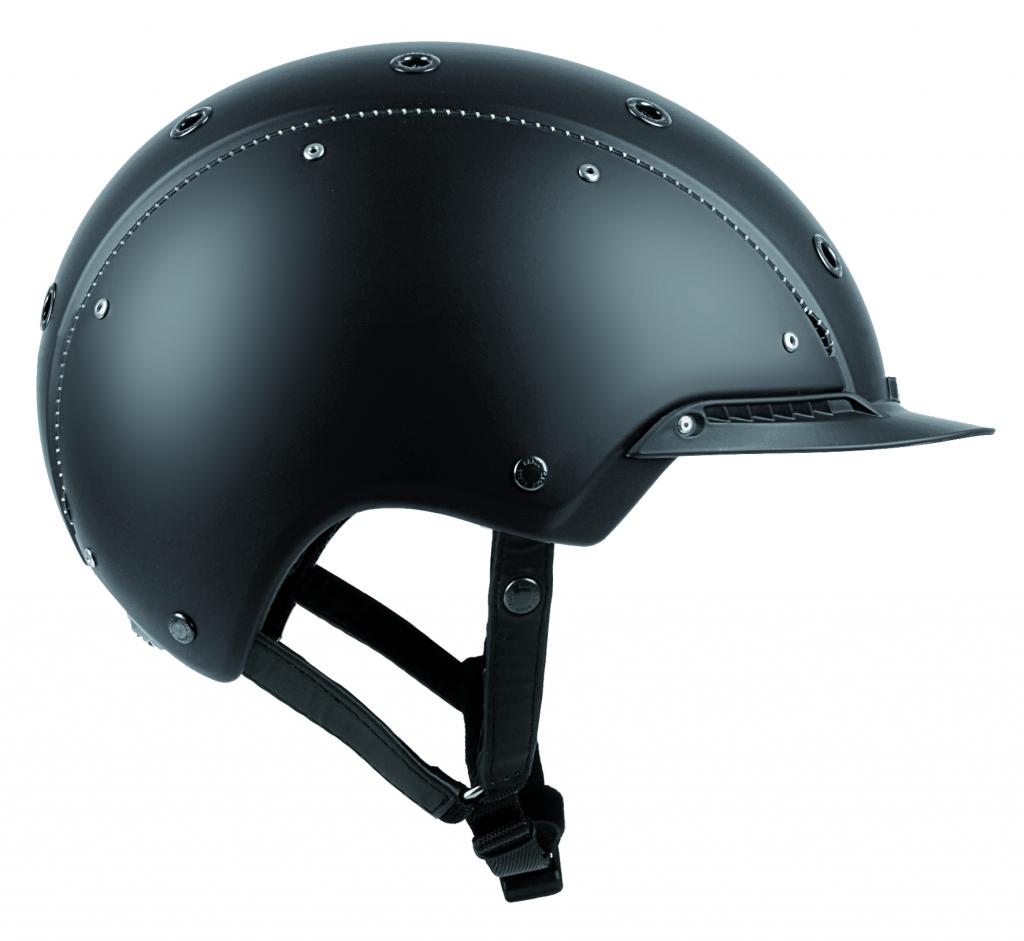 CASCO CHAMP-3 čierna