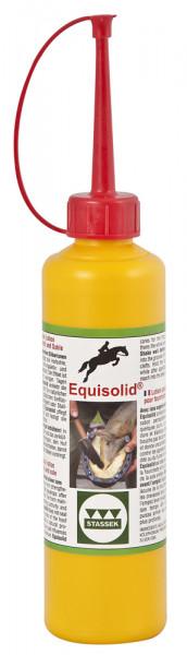 EQUISOLID®, special lotion proti prasklinám kopyta