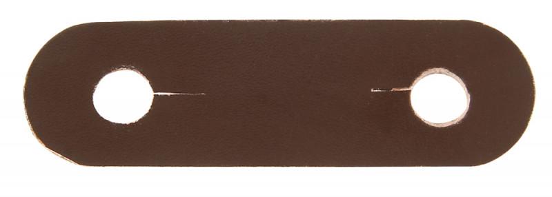 Náhradné kožené vložky, pre bezpečnostné strmene