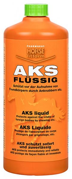 AKS - prípravok proti obhrýzaniu dreva
