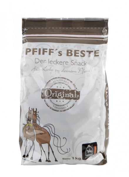 Cukríky pre kone