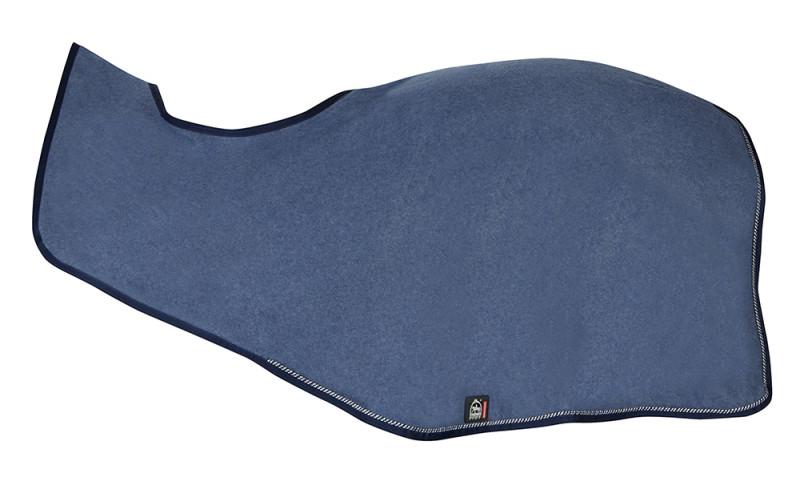 Tréningová bedrová deka- flísová
