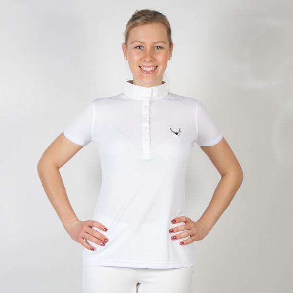 """Pretekárske tričko """"Ellen"""" - biele"""