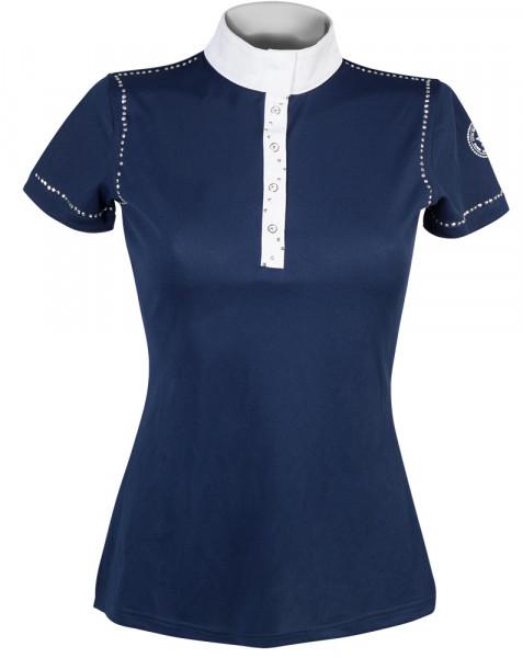 """Pretekárske tričko """"Rivetta"""" - modré"""