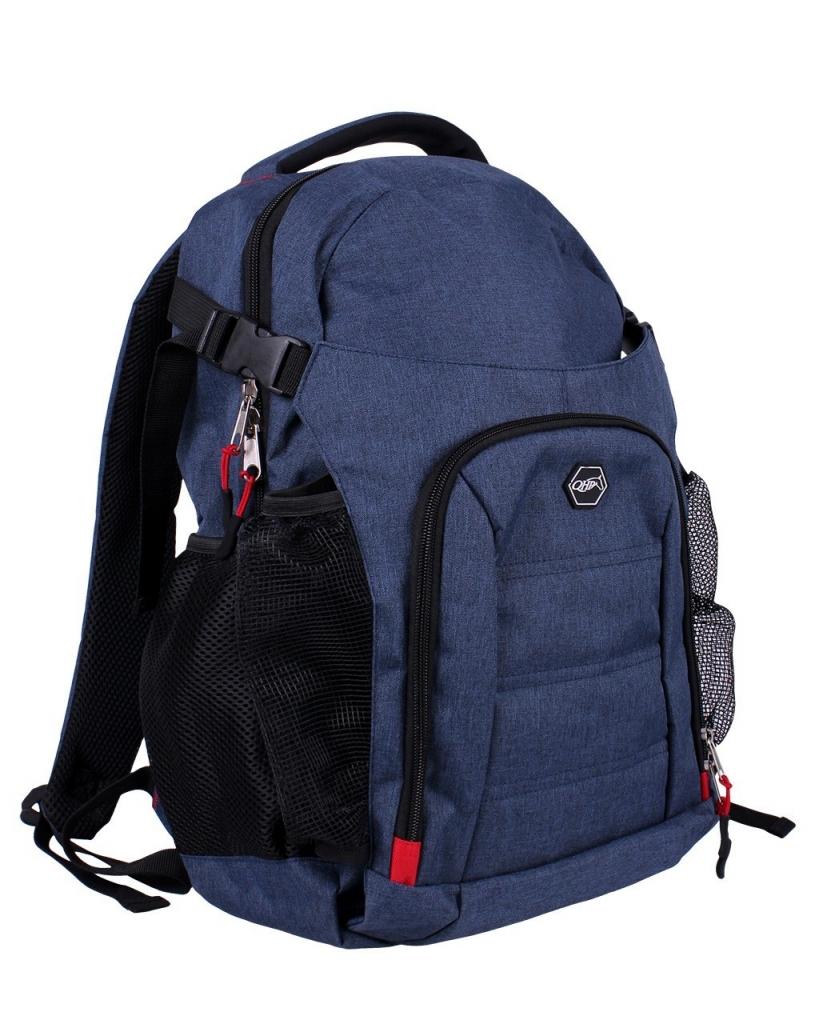 Batoh QHP - modrý