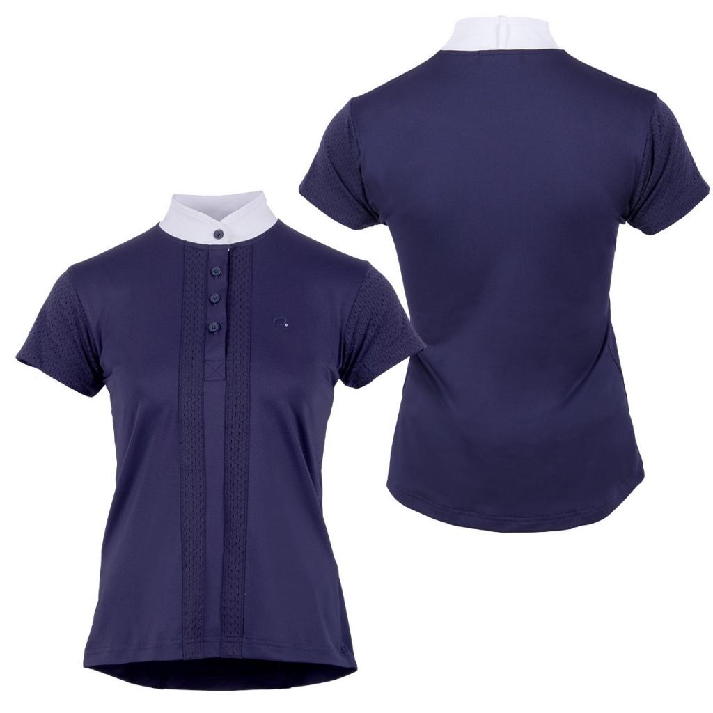 "Pretekárske tričko ""Felien"" - navy"