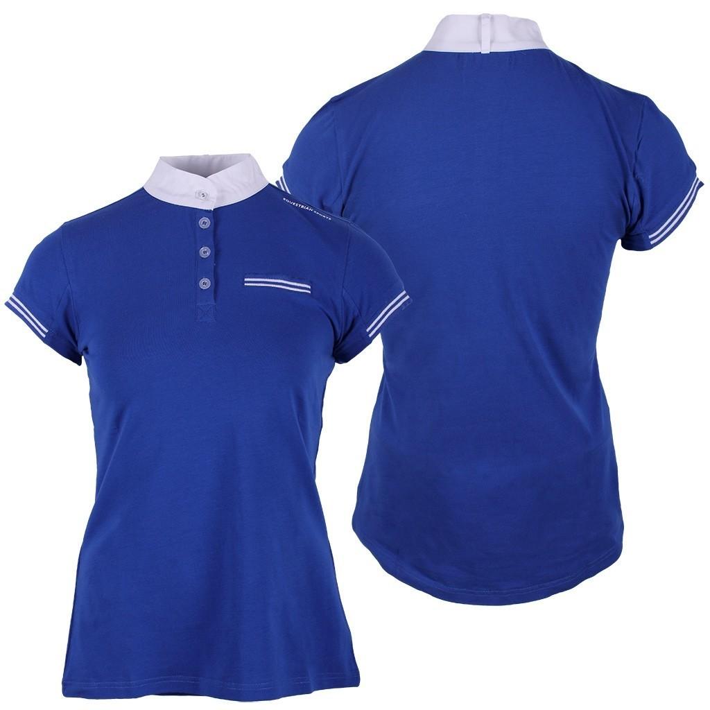 "Pretekárske tričko ""Dewi junior"" - modré"