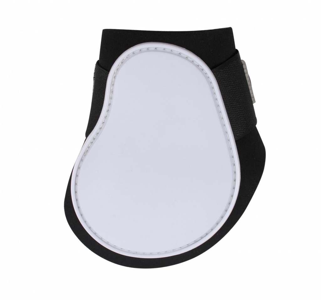 Chrániče zadné - biele