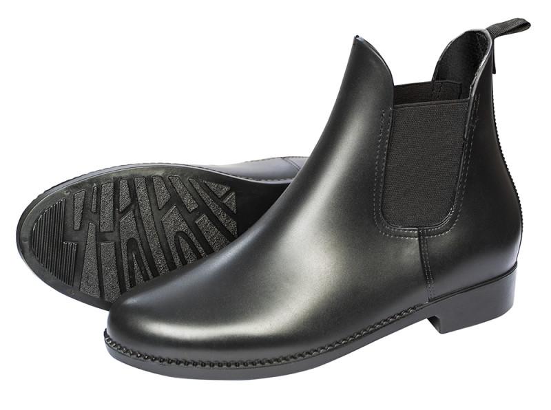 "Jazdecké topánky ""Widnes"""