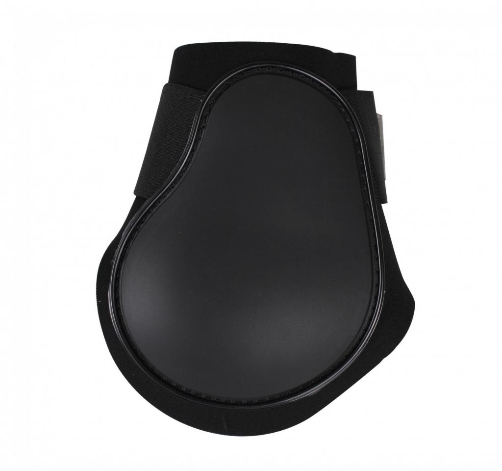 Chrániče zadné - čierne