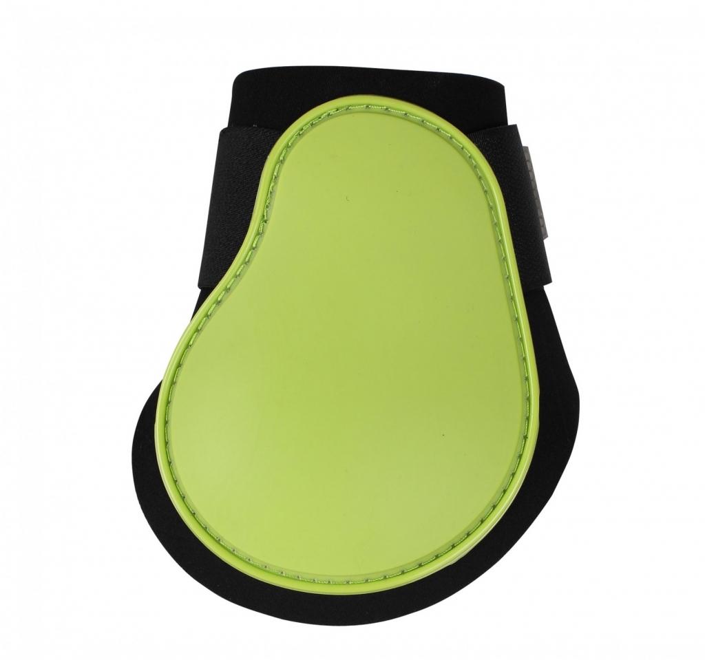 Chrániče zadné - limetové