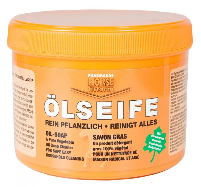 Mydlo - olejové