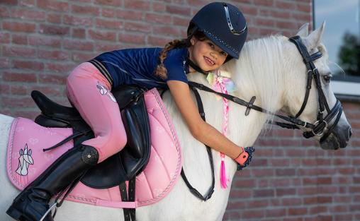 Jazdecké potreby pre deti - ako vybrať bezpečnú výstroj
